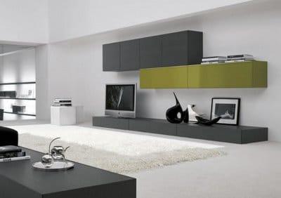 4a96db02567f Obývacia izba - moderná obývačka