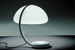 Moderna stolna lampa