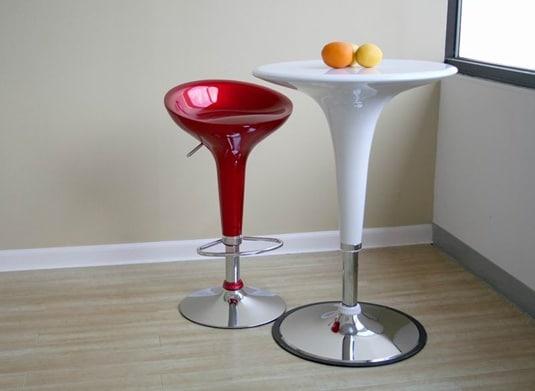 Barova stolicka do kuchyne