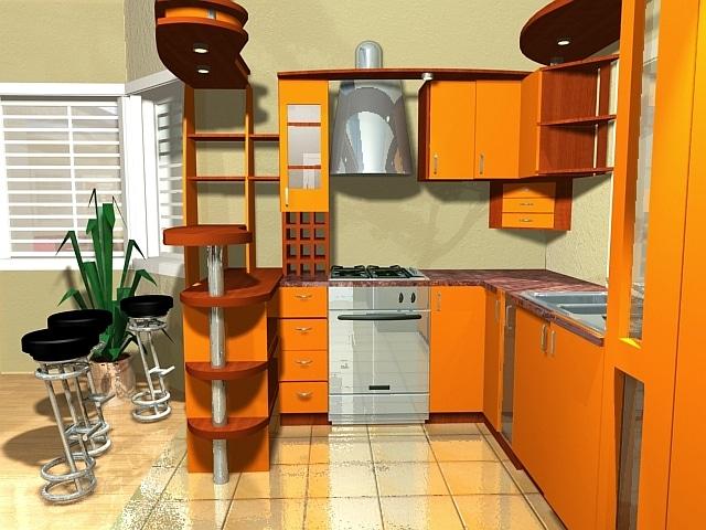 Sektorova kuchyna