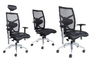 Kancelarske stolicky