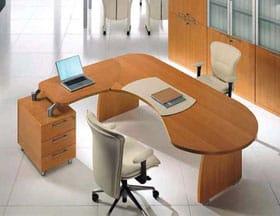 Kancelarsky stol