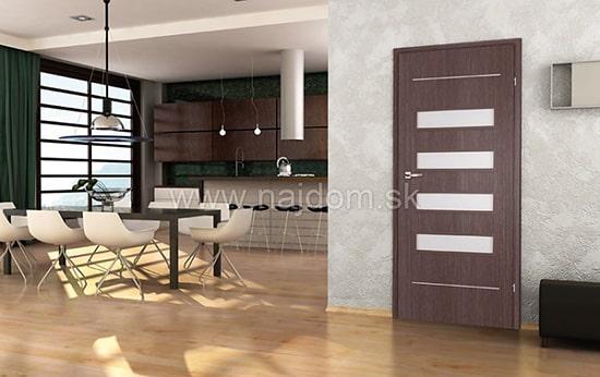 Moderne interierove dvere