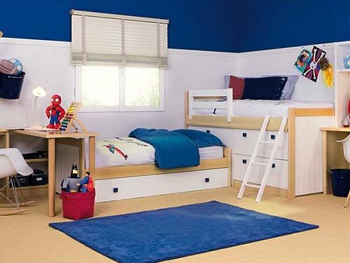 Detska izba pre surodencov