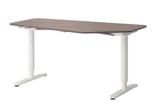 Polohovaci stol Bekant - IKEA