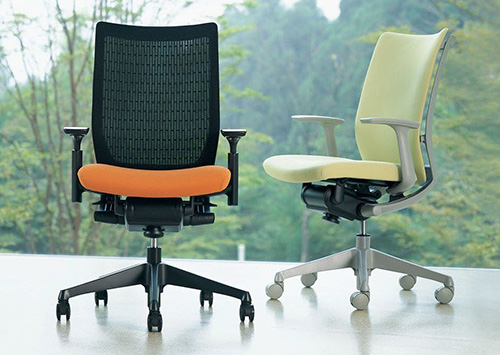 Ergonomická stolička