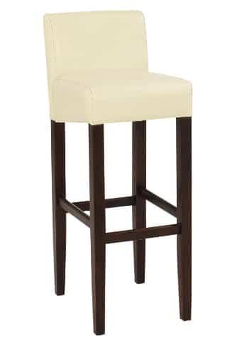 Elegantná barová stolička