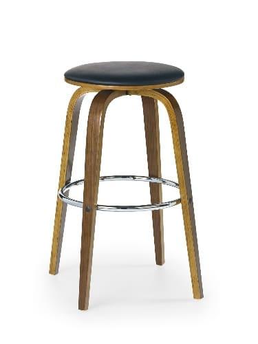 Jednoduchá barová stolička