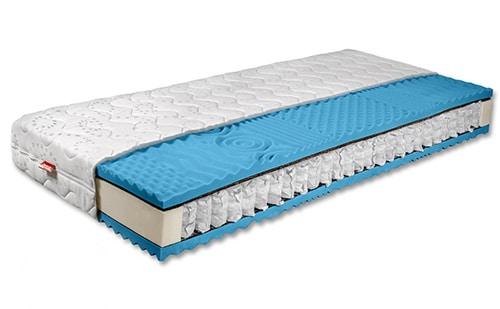 Taštičkový matrac