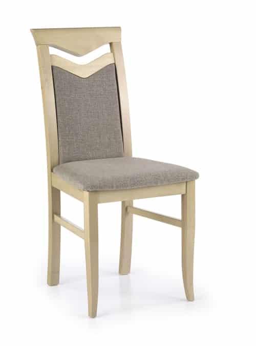 Jedálenská stolička - dub