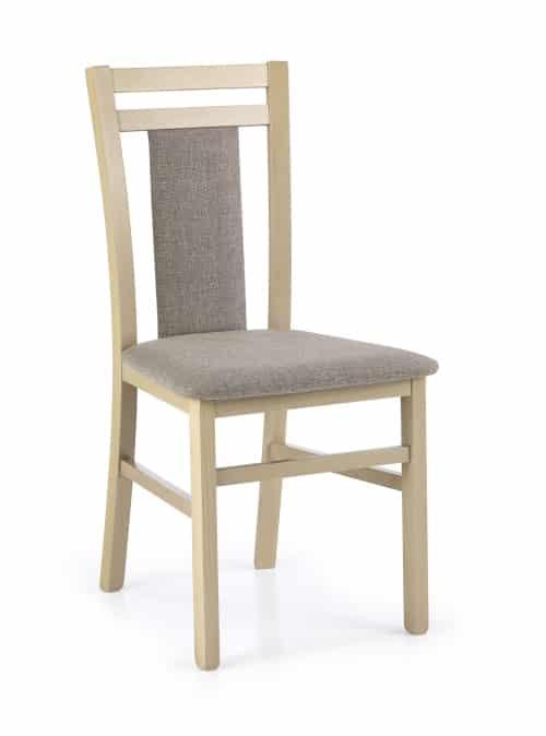 Jedálenská stolička z masívu