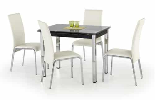 Moderný jedálenský stôl