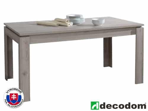 Moderný stôl do kuchyne