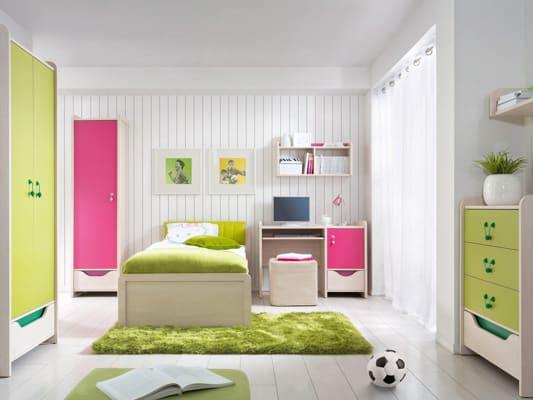 Jednoduchá detská izba