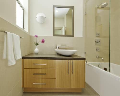 Umývadlo s odkladacou plochou