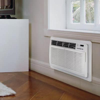 Domáca klimatizácia
