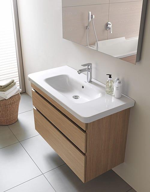 Moderné umývadlo