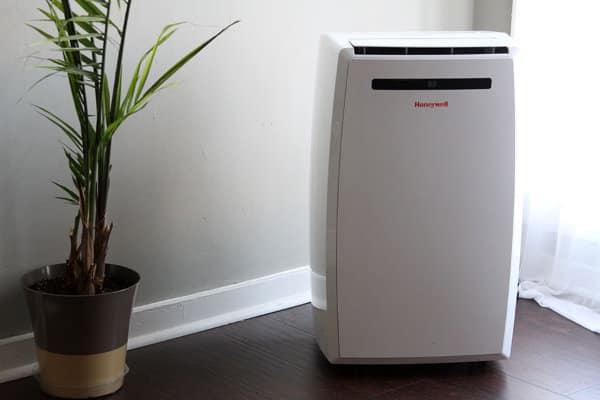 Prenosná klimatizácia