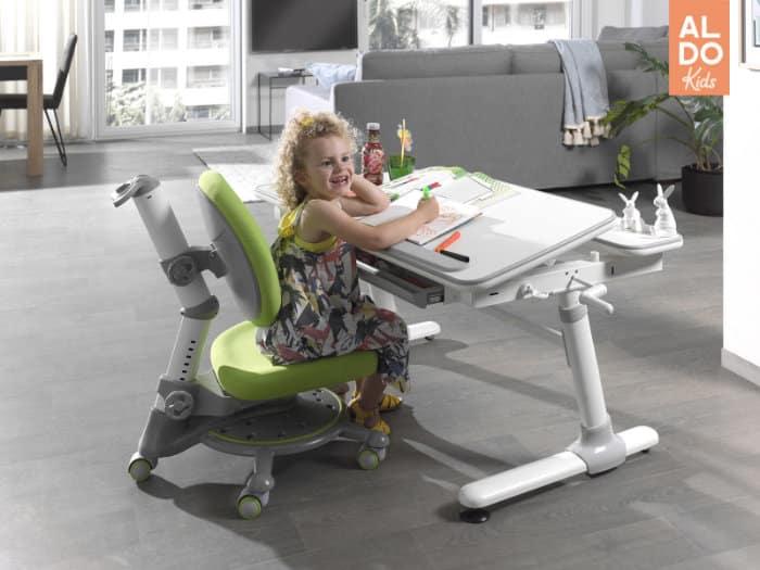 Detská stolička pre školáka